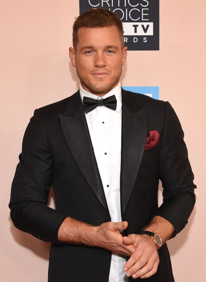 Colton Underwood Hasn't Had an 'Emotional Connection' With a Male Partner