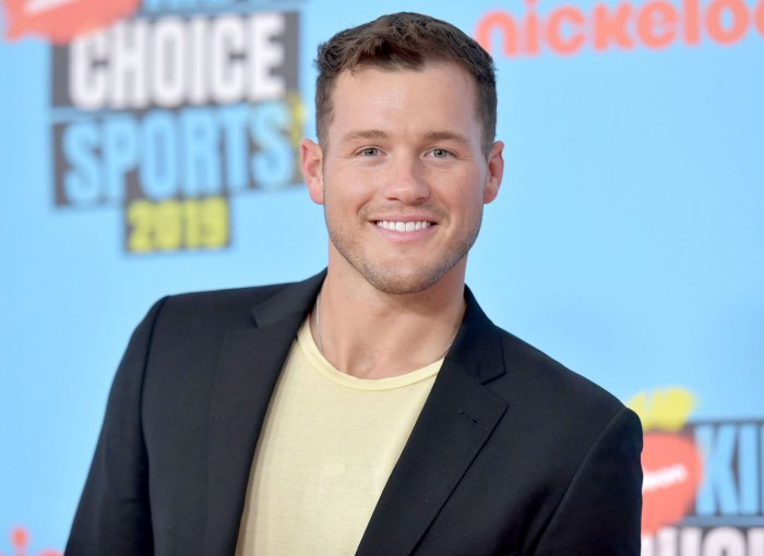 Colton Underwood Returns IG After Coming Out: Have a Lot to Learn