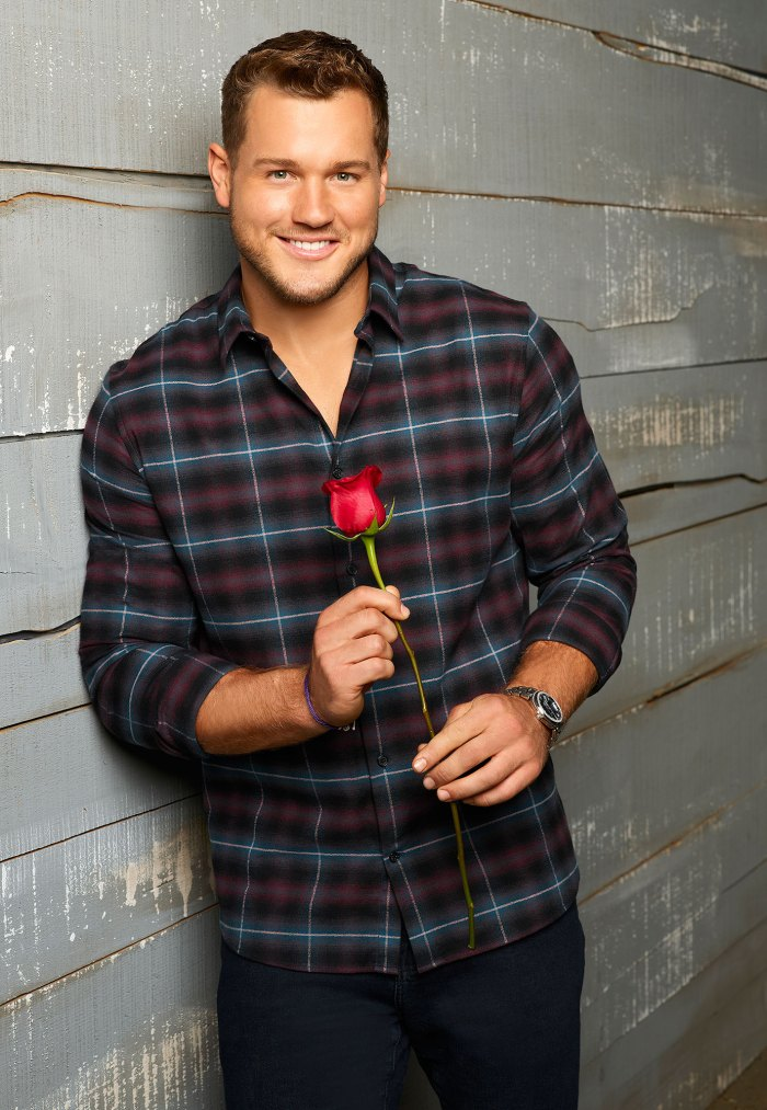 Colton Underwood Shares How The Bachelor Helped Him Come Out