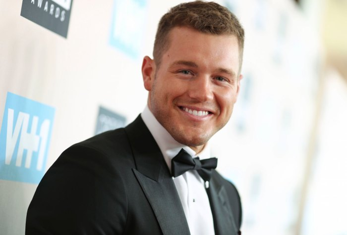 Colton Underwood Speaks Out After Coming Out Gay