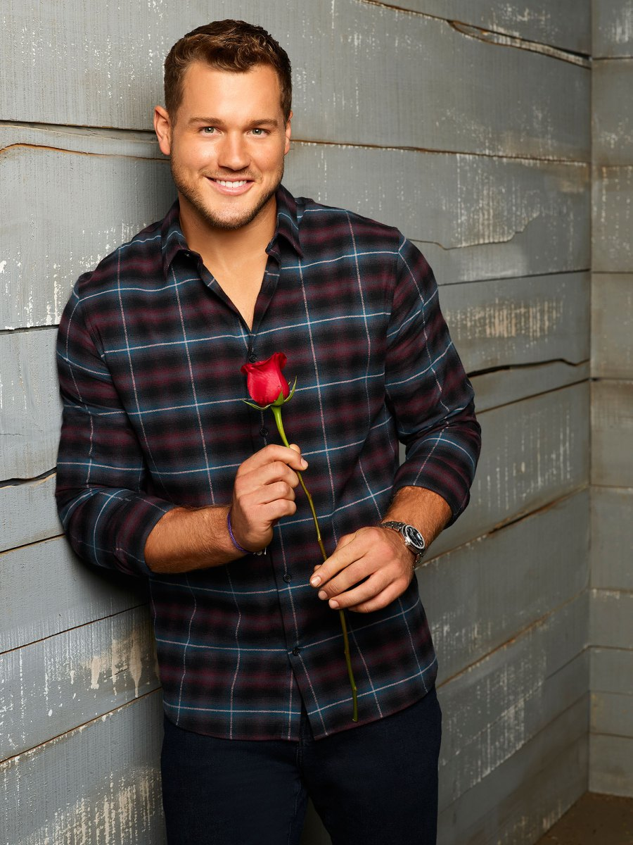 Coming Out Colton Underwood Tell-All