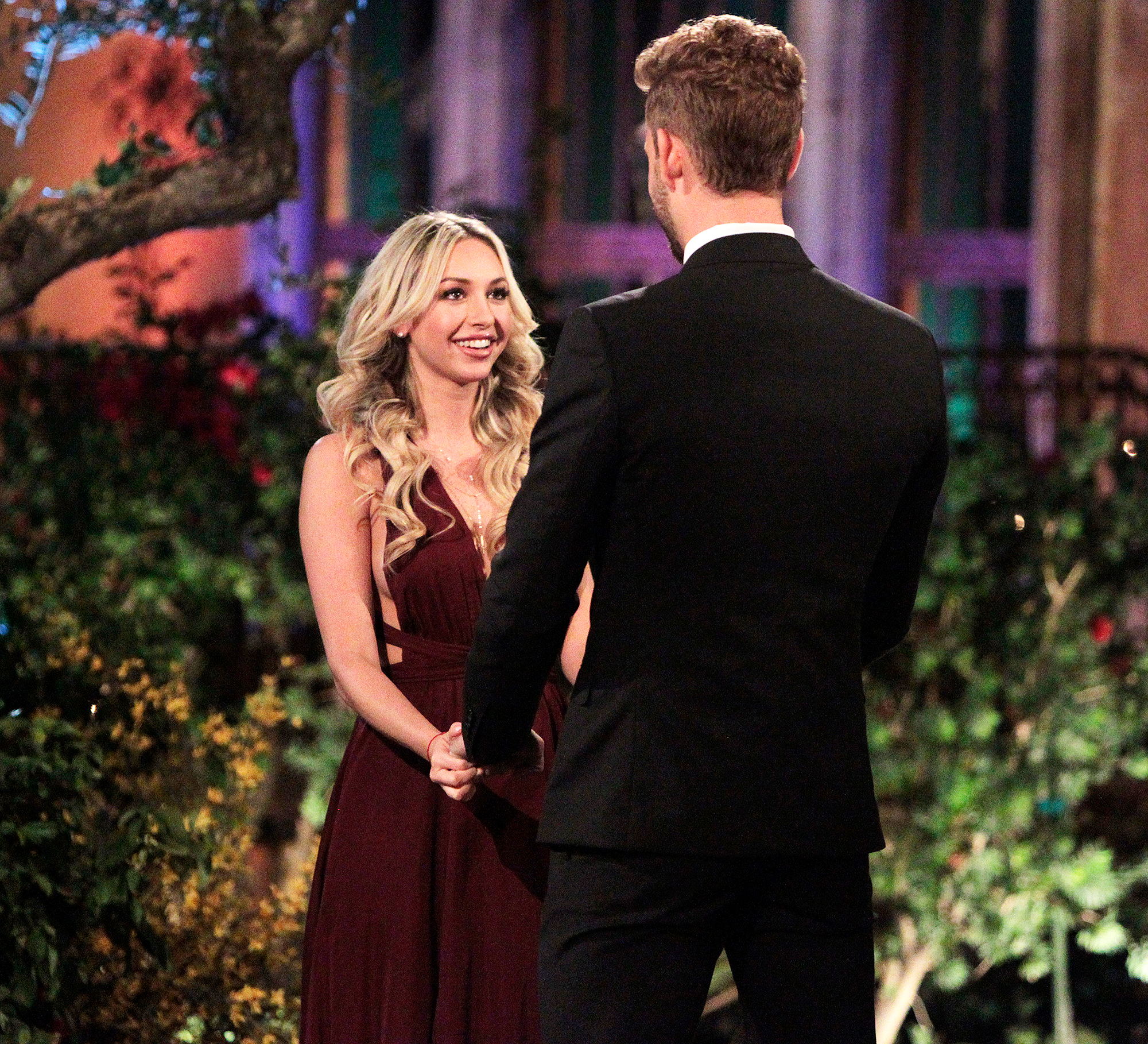 Corinne Olympios Reflects on Controversial Bachelor Naps Regrets