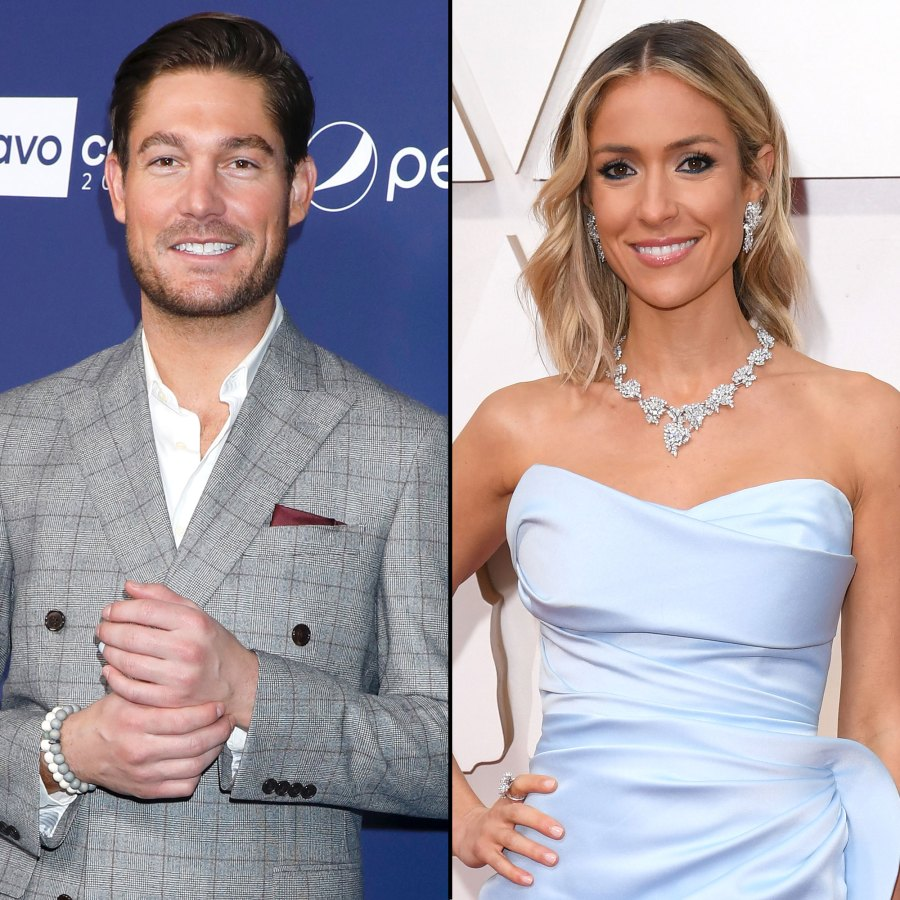 Craig Conover Says Kristin Cavallari Appearing on Southern Charm Is Not Ruled Out