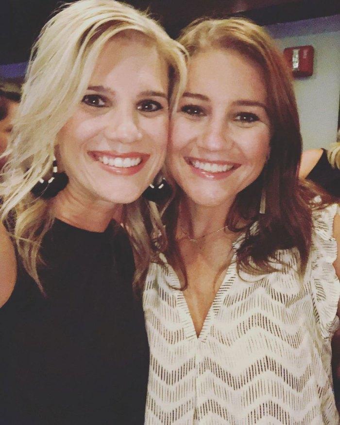 Crystal Mills Instagram OutDaughtered Danielle Busby hermana Crystal llora por su batalla de salud