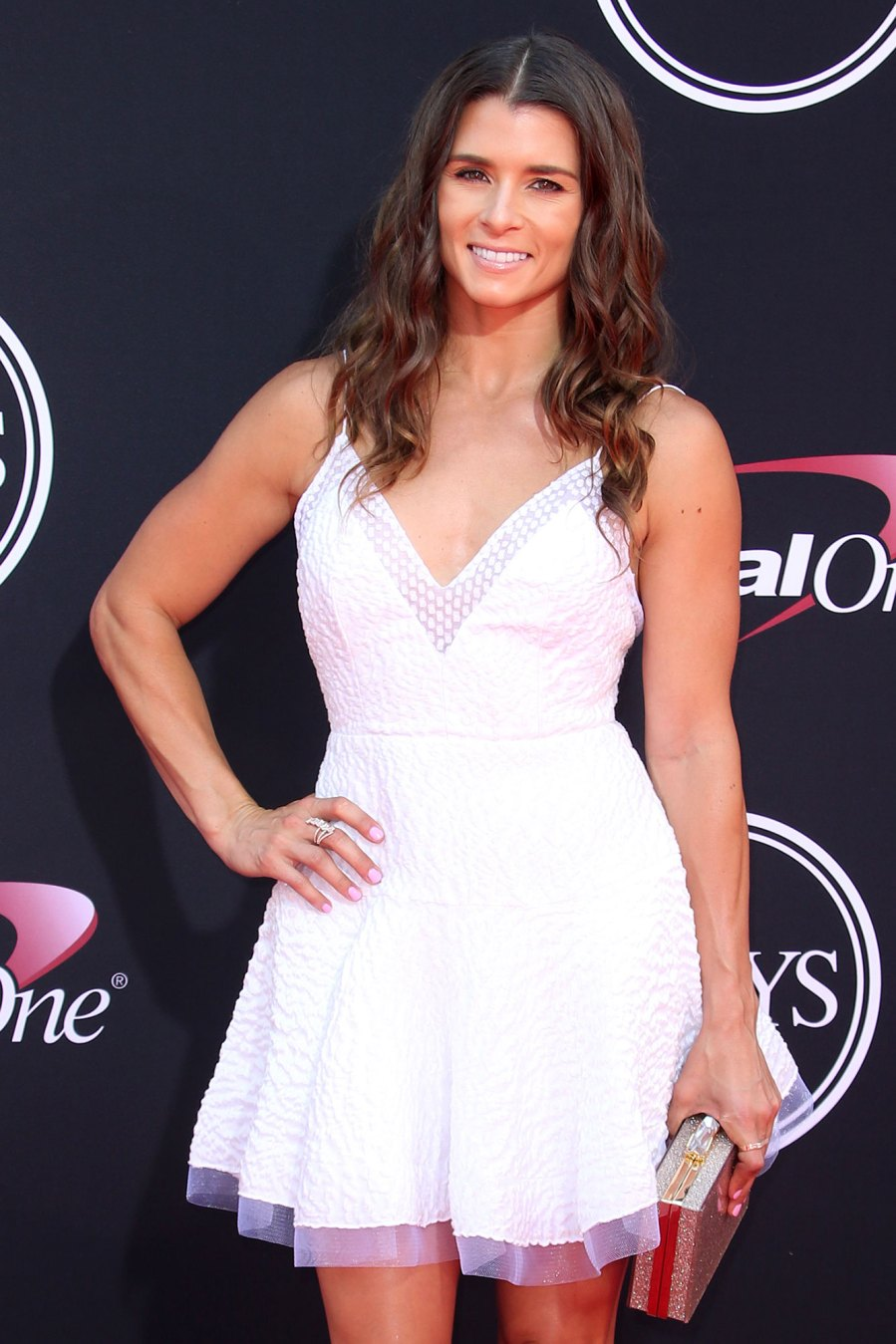 Danica Patrick Boyfriend Carter Comstock 5 Things to Know 2