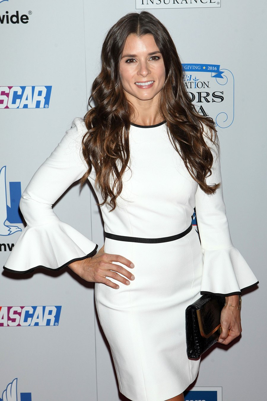 Danica Patrick Boyfriend Carter Comstock 5 Things to Know 3