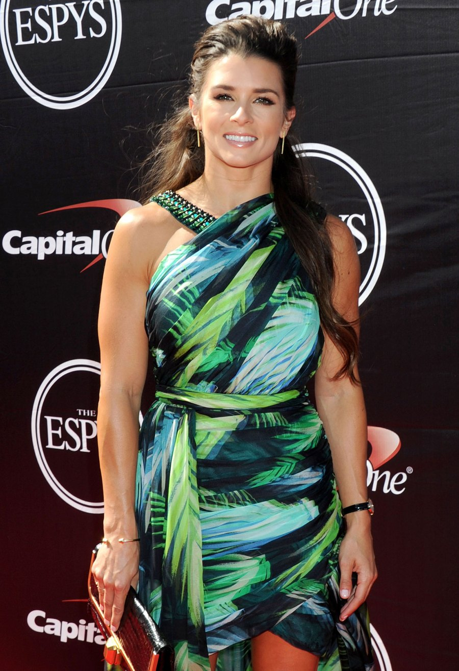 Danica Patrick Boyfriend Carter Comstock 5 Things to Know 4