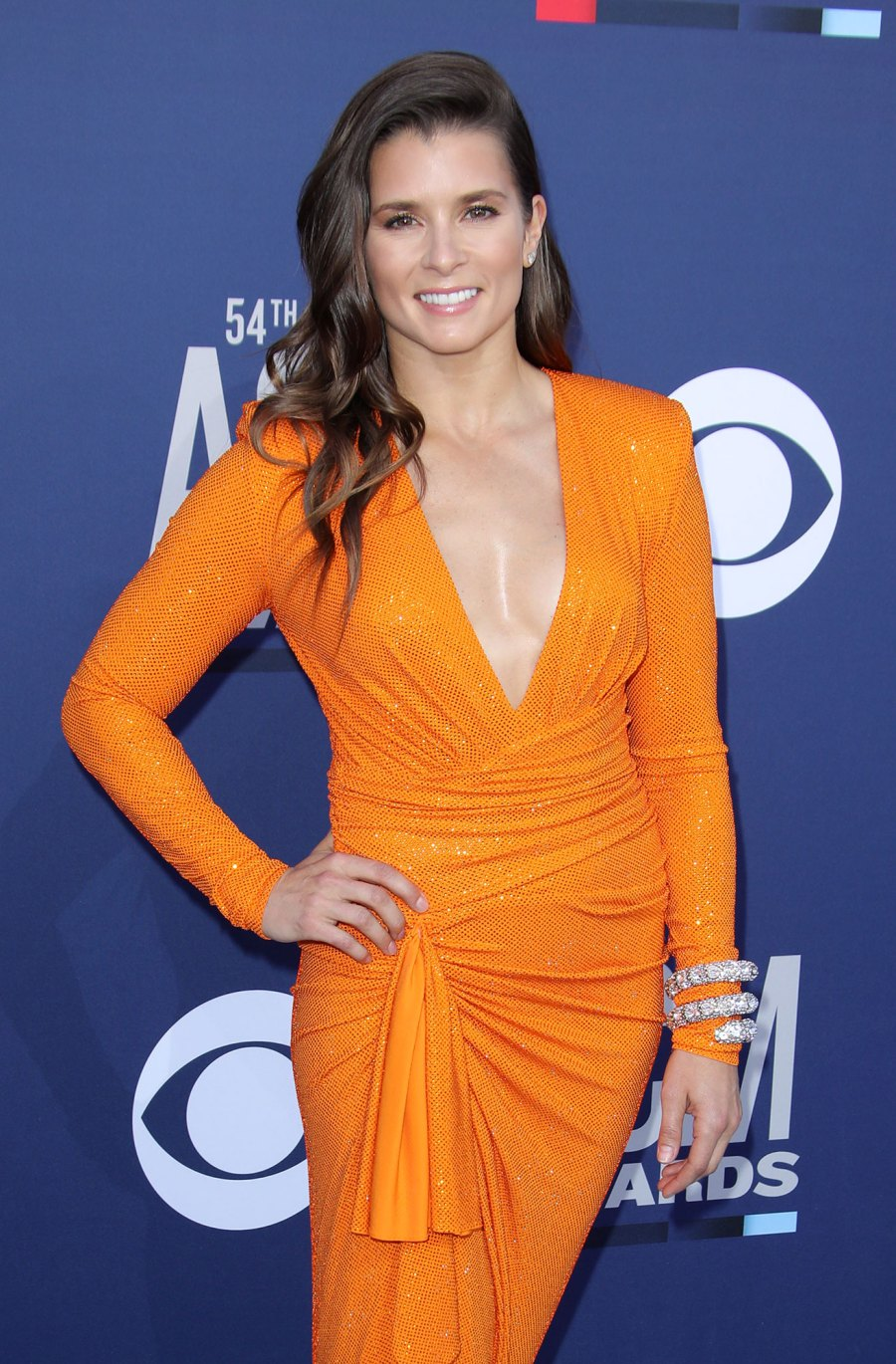 Danica Patrick Boyfriend Carter Comstock 5 Things to Know