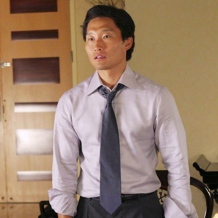 Daniel Dae Kim se enfrentó a Lost Creators sobre el programa de estereotipos asiáticos