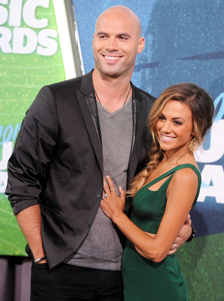 Did Mike Caussin Cheating Prompt Jana Kramer Divorce? What We Know