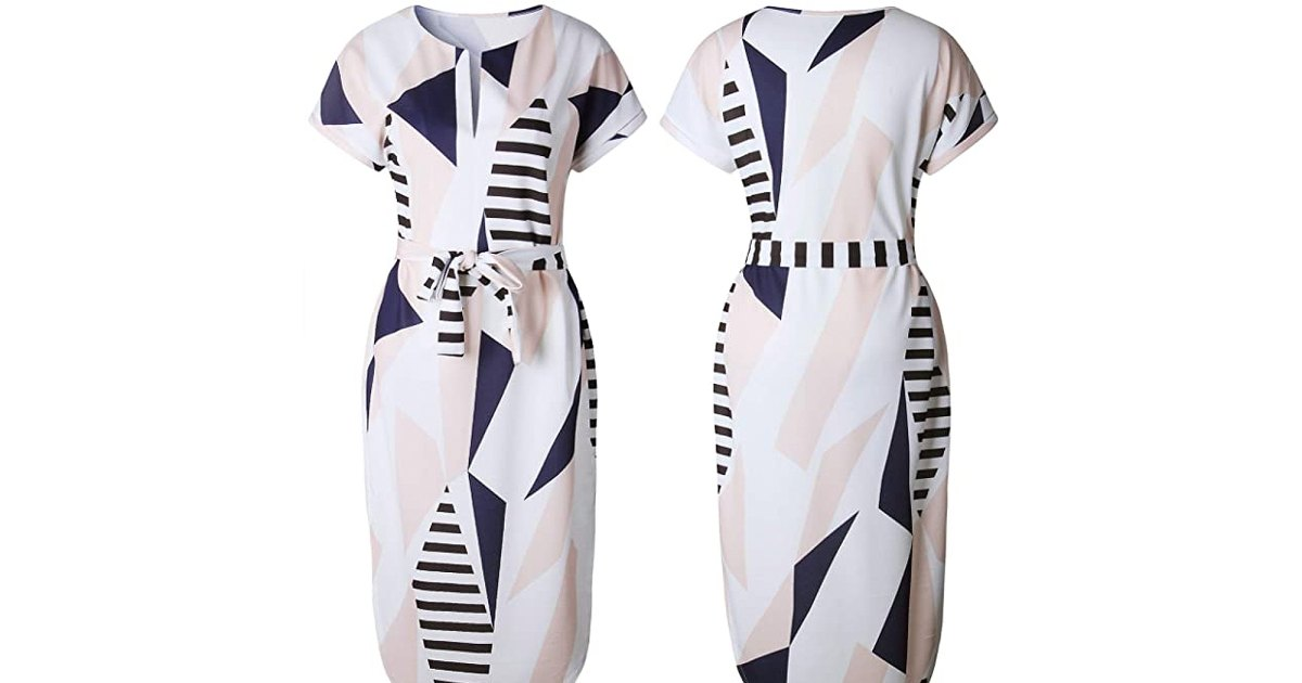 ECOWISH-Womens-Summer-Casual-V-Neck-Geometric-Pattern-Belted-Dress.jpg?w=1200&h=630&crop=1&quality=86&strip=all