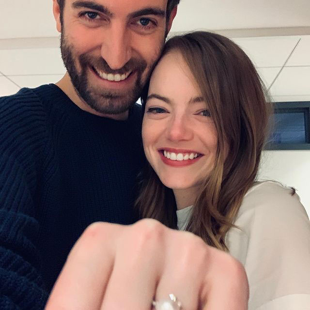 Emma Stone and Husband Dave McCary Have Grown Closer Since Welcoming Their Daughter 2