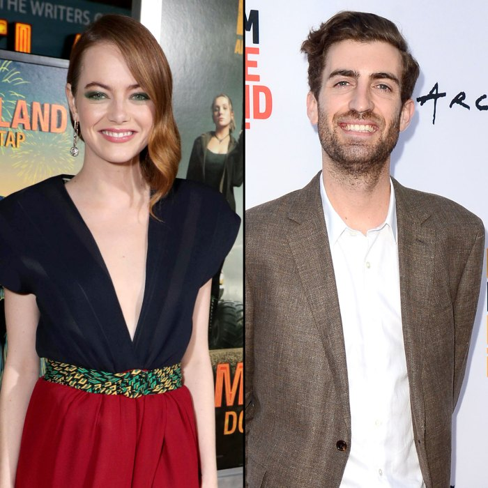 Emma Stone and Husband Dave McCary Have Grown Closer Since Welcoming Their Daughter