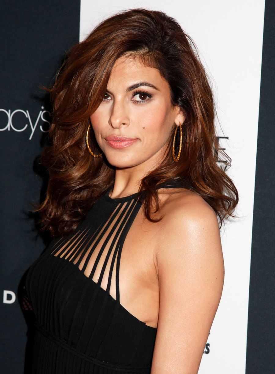 Eva Mendes Defends Decision Not to Spank Her and Ryan Gosling's Daughters: 'We All Parent Our Own Way'