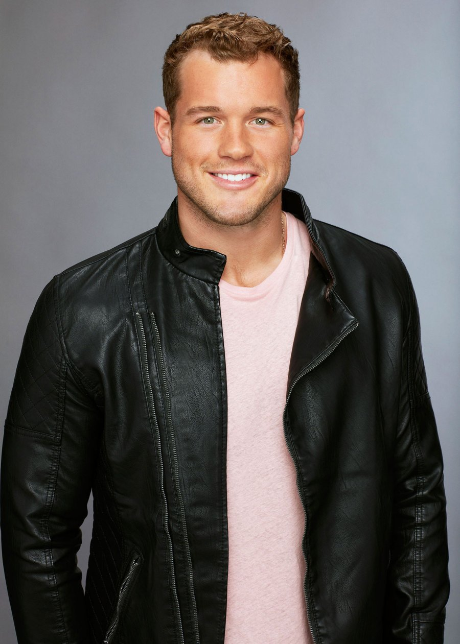Everything Bachelor Colton Underwood Has Said About His Struggle With His Sexuality Over the Years