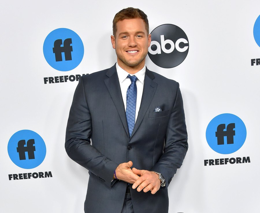 Feature Colton Underwood Tell-All