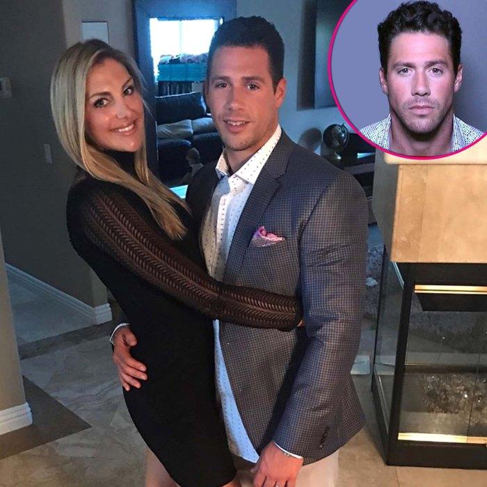 Gina Kirschenheiters Ex Matt Plead Guilty Domestic Battery Case