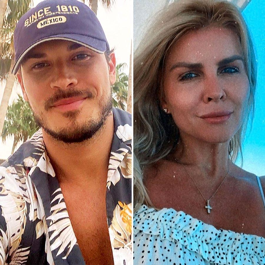 Gleb Savchenko Estranged Wife Elena Vacation With Daughters Amid Divorce
