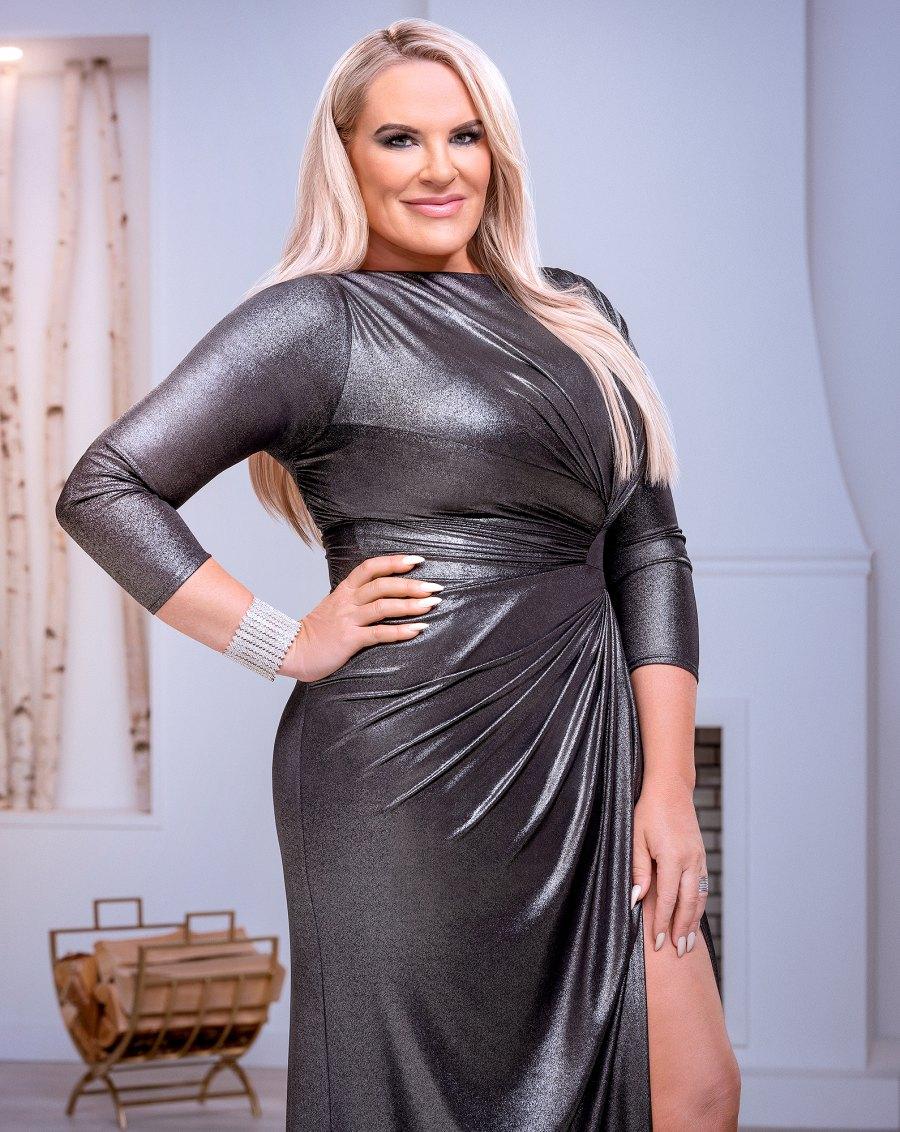 Heather Gay Bravo Stars React to Jen Shah's Arrest
