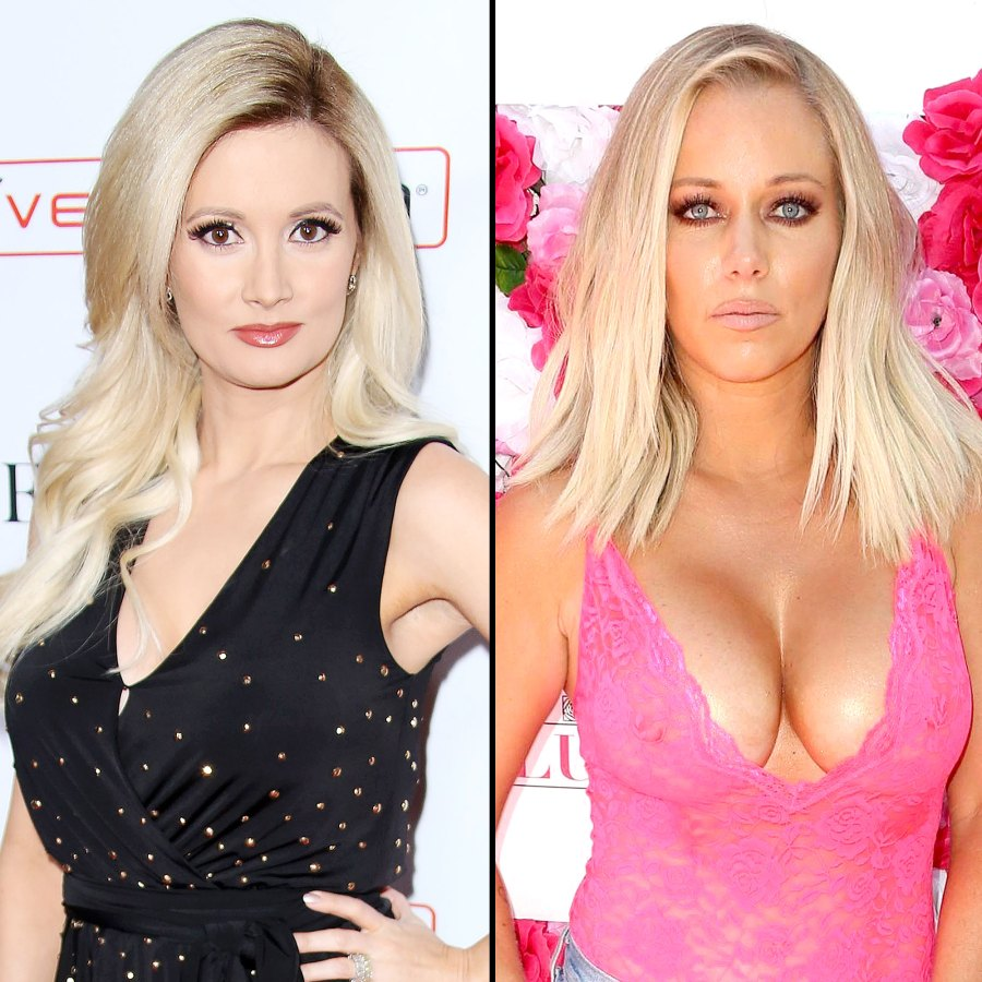 Holly Madison Kendra Wilkinson Post Girls Next Door Feud Explained