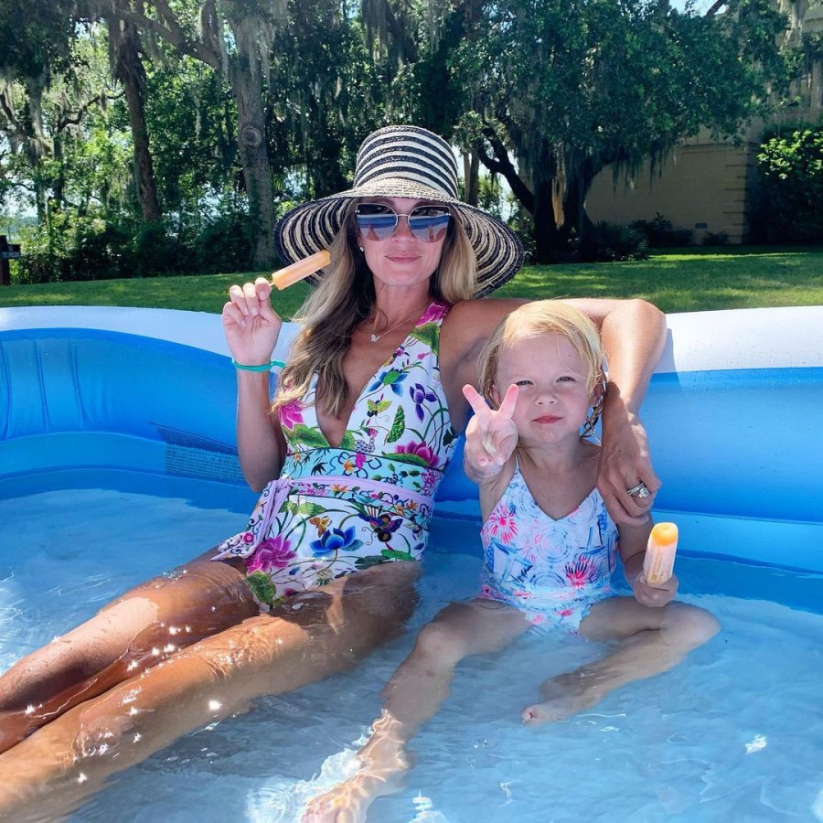 How Celebrity Moms Are Planning Spend Mothers Day 2021