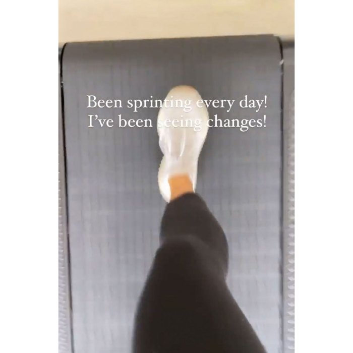 Cómo Kim Kardashian cambió su rutina de ejercicios