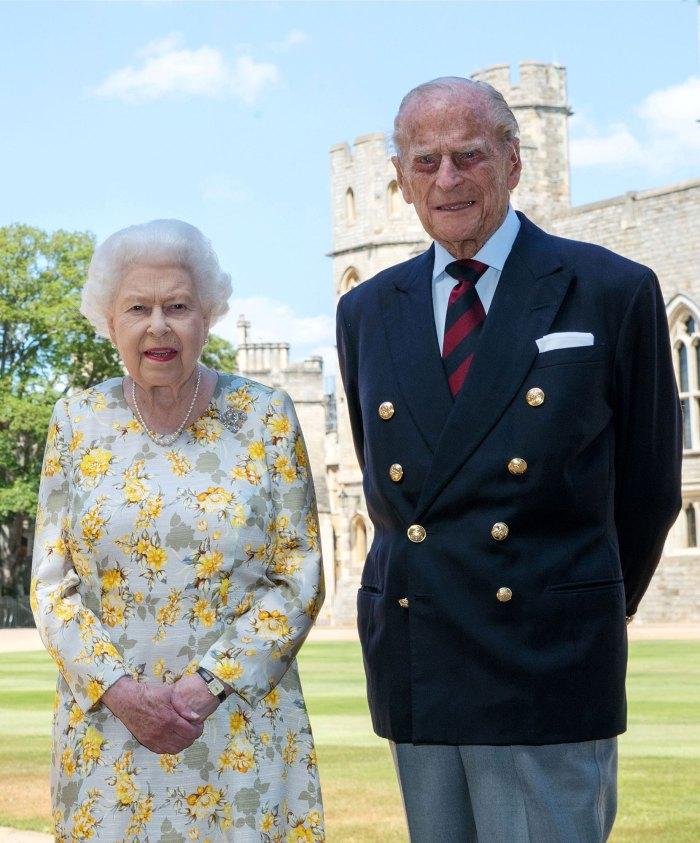 How Queen Elizabeth II Is Coping After Prince Philip Death 2