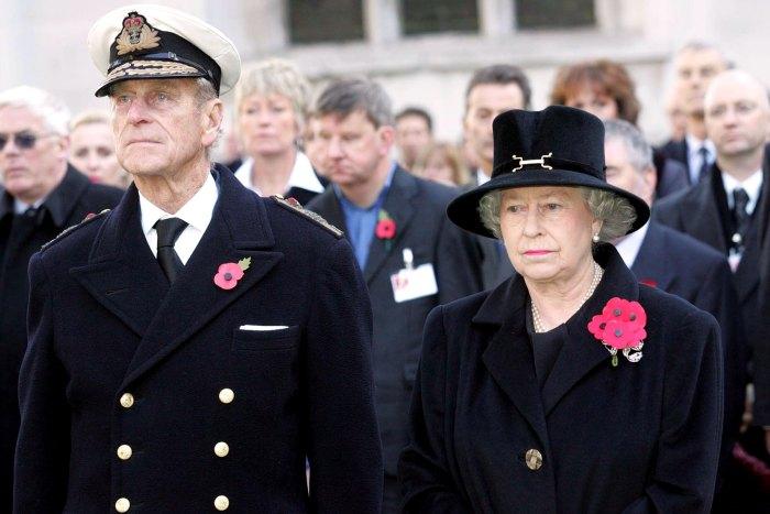 How Queen Elizabeth II Is Coping After Prince Philip Death