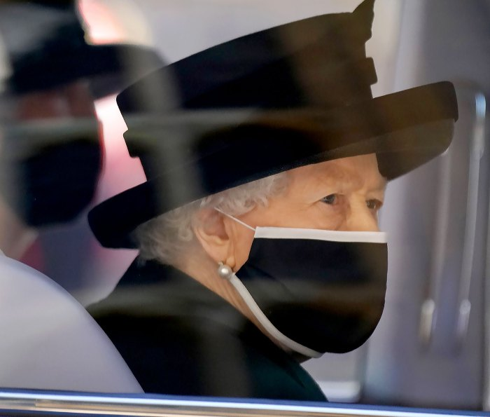 How Queen Elizabeth Is Breaking Royal Mourning Tradition