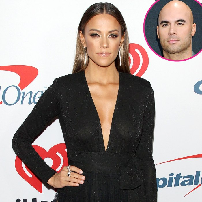 Jana Kramer Accuses Husband Mike Caussin Adultery Divorce Filing