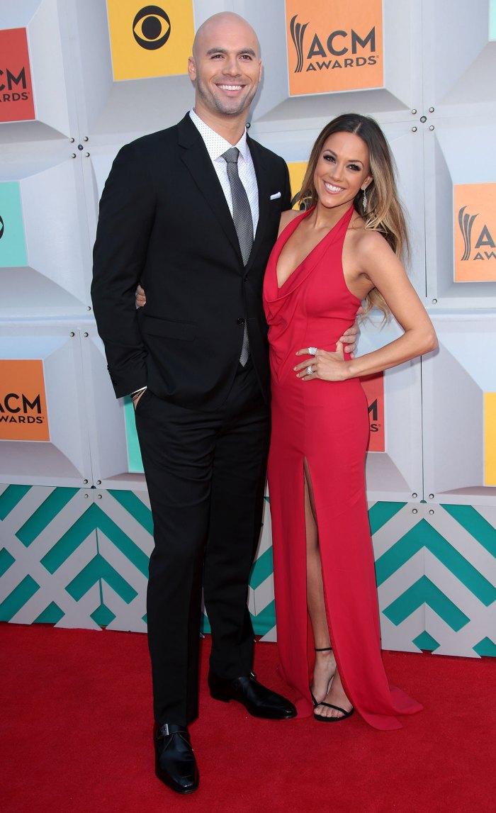 Jana Kramer Said She Wasn't Going to Divorce Mike Caussin Before Split