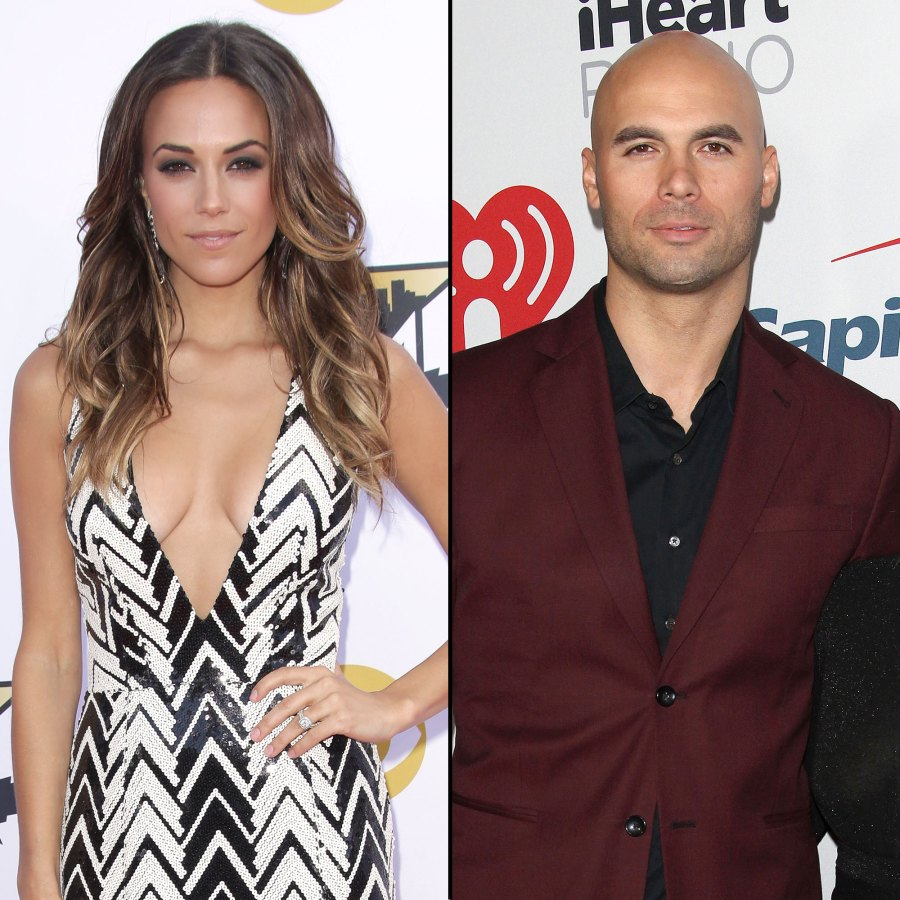 Jana Kramer Speaks Out After Filing for Divorce From Mike Caussin