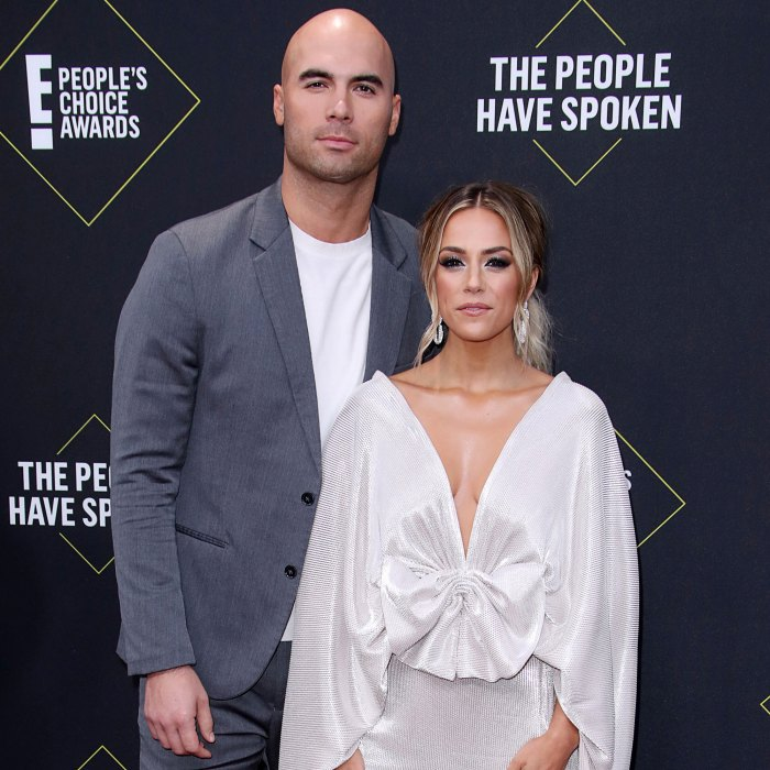 Jana Kramer and Mike Caussin Are Working Out the 'Logistics' Amid Divorce: 'It's a Lot to Process'
