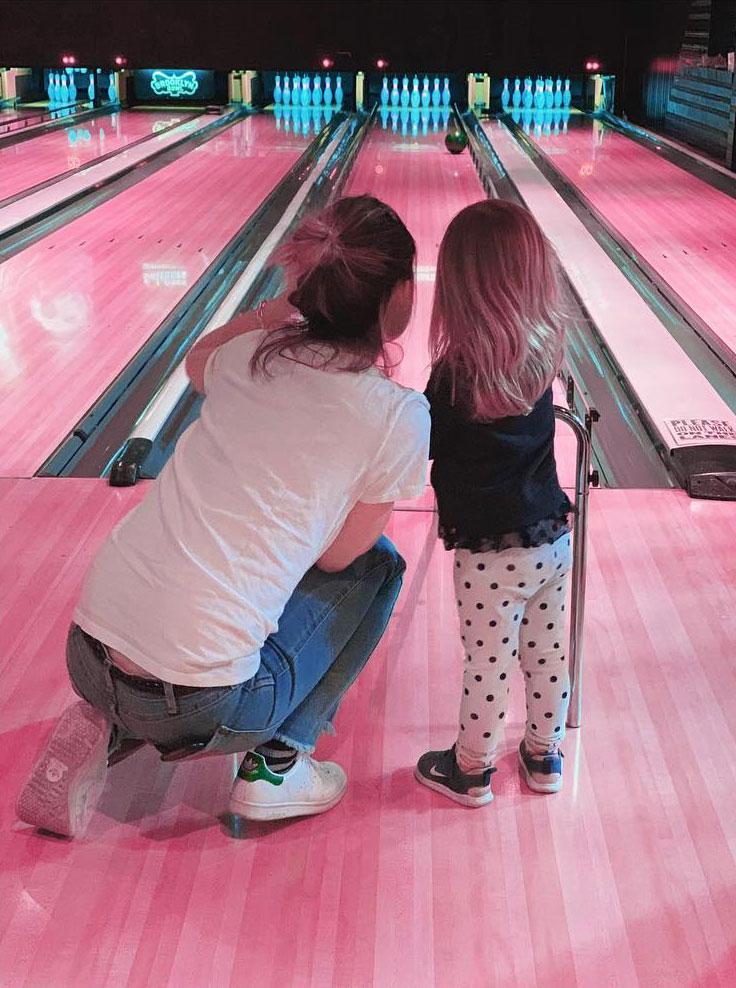 January 2019 Olivia Wilde Instagram Jason Sudeikis and Olivia Wilde Family Photos