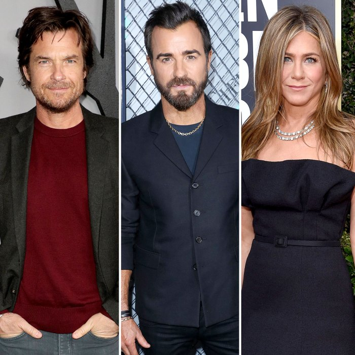Jason Bateman Gave Justin Theroux Sage Jennifer Aniston Dating Advice