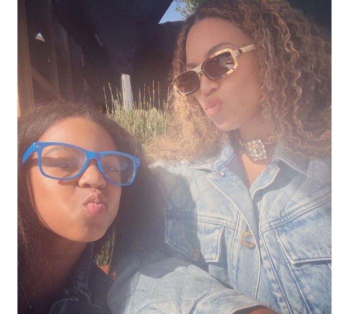 Jay-Z, la parte más importante de la crianza de los hijos con Beyonce Blue Ivy