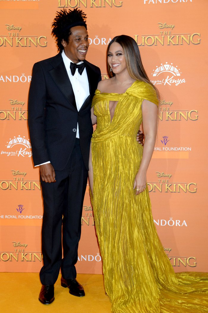 Jay-Z, la parte más importante de la crianza de los hijos con Beyonce