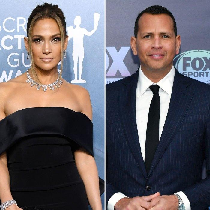 Jennifer Lopez Wants a Man Who She Can Trust After Alex Rodriguez Split