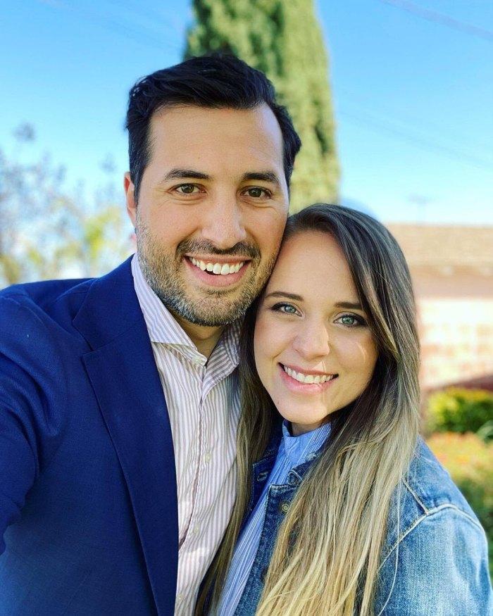 Jeremy Vuolo Jinger Recall When Relationship Seemed Like No Go