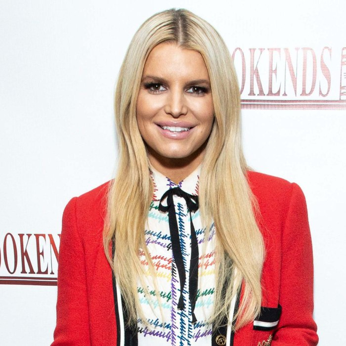 Jessica Simpson Threw Away Her Scale Says She Has No Idea What She Weighs