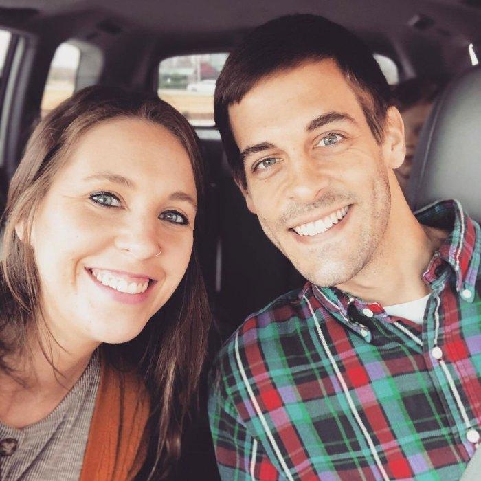 Jinger Jeremy Hope Jill Duggar Derick Dillard Reconcile With Family
