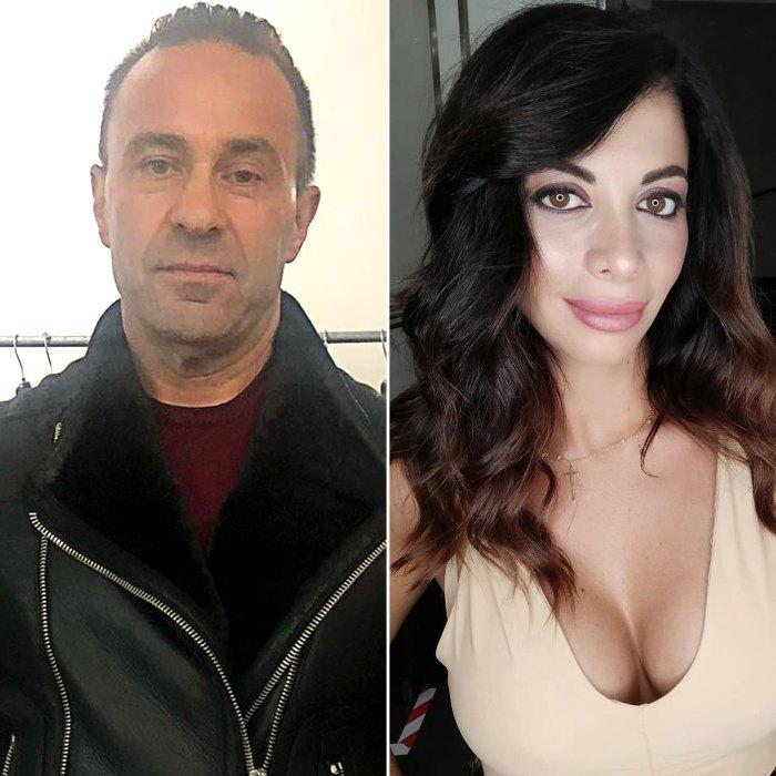 Joe Giudice Is Still Dating Italian Lawyer Daniela Fittipaldi — But Are They Talking Marriage?