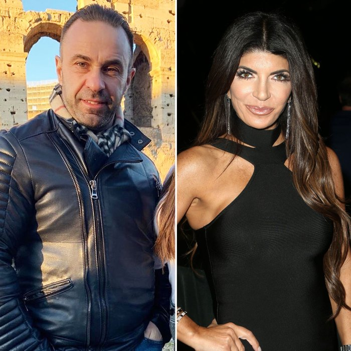 Joe Giudice Teresa I Still Wouldn't Have Made it If I Wasn't Deported