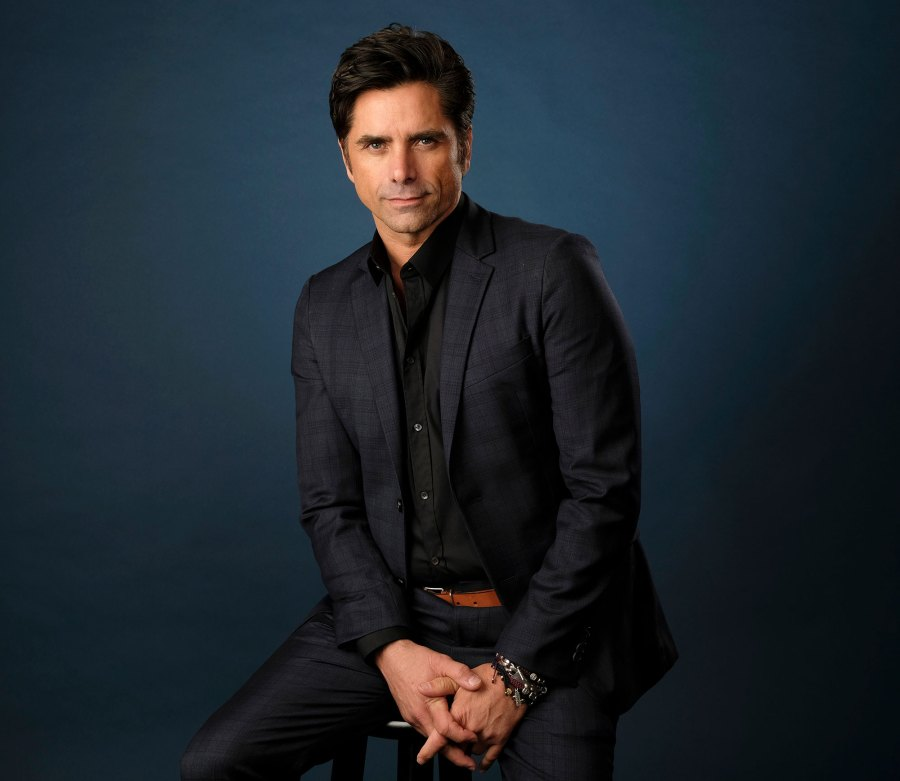 John Stamos Disappointed Mary-Kate and Ashley Olsen Not Joining Fuller House Cameo 2