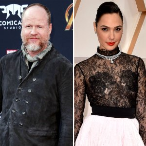 Joss Whedon Allegedly Threatened Gal Gadots Career Justice League