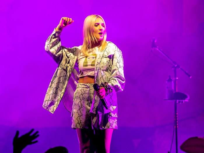 Julia Michaels 25 Things You Dont Know About Me