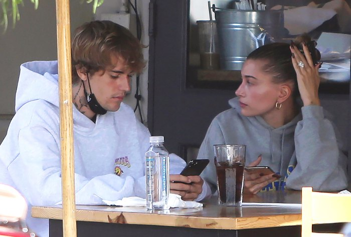 Justin Bieber 1st Year of Marriage to Hailey Bieber Really Tough Lack of Trust