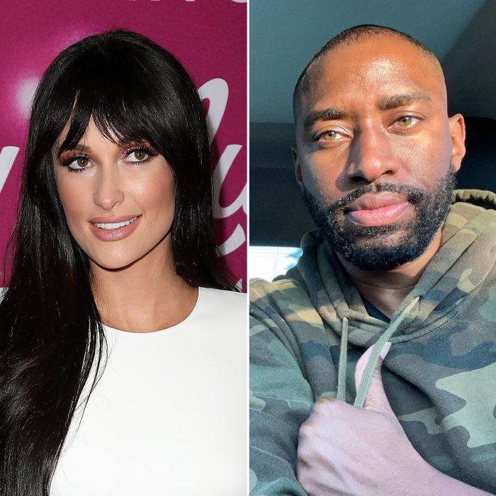 Kacey Musgraves Connection With New Man Dr Gerald Onuoha Is Off the Charts