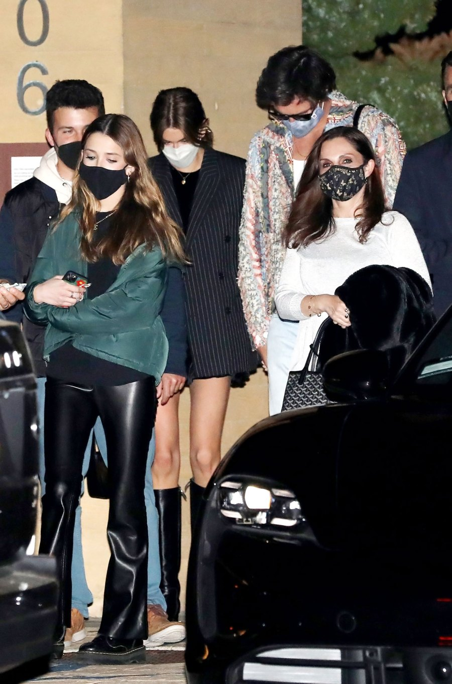 Kaia Gerber Jacob Elordi Are Going Slow Steady