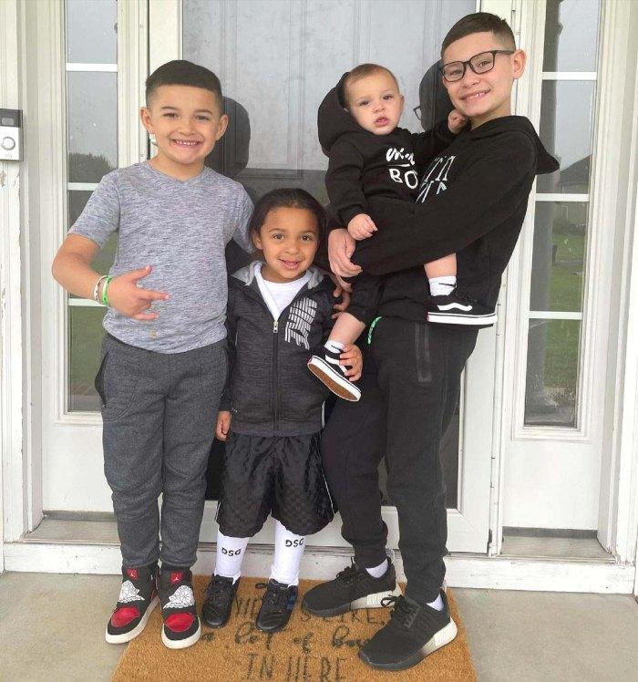 Kailyn Lowry se está sometiendo a FIV y recuperación de óvulos después de que el diagnóstico de síndrome de ovario poliquístico potencialmente tenga más hijos